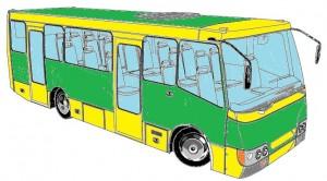 маршруты автобусов Брянска