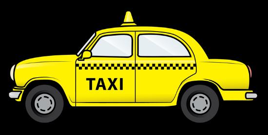 Такси в Брянске